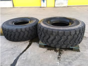 Michelin TYRES used - abroncs