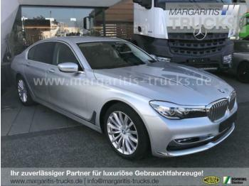 BMW 730d/Exterieur Pure Excellence/Display/HU/SoftCl  - autó