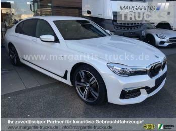 "BMW 730d xDrive/M-Paket/20""/Display/HeadUp/SoftClose  - autó"