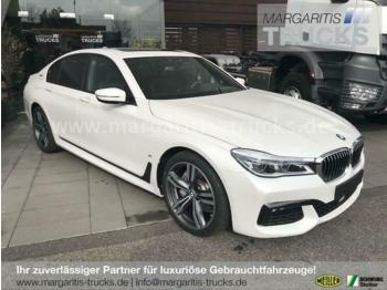 BMW 740e iPerformance/M-Paket/GSD/LED/Dipslay/HeadUp  - autó