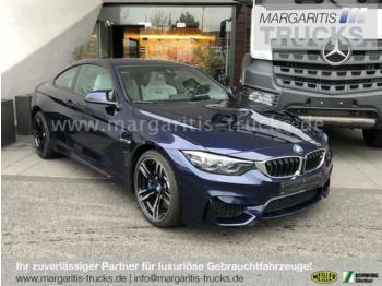 BMW M4 Coupe DKG/Carbon/GSD/LED/HeadUp/HIFI/Keyless  - autó
