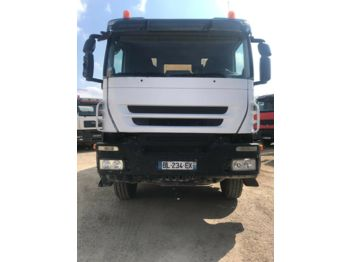 Iveco 360 9M3 BARYVAL  - betonkeverő
