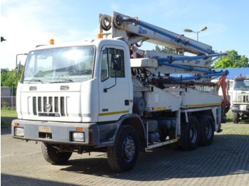 Betonszivattyú Iveco Astra HD64-380 6x4 / Coime 35 Pumpe