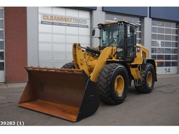 Caterpillar 938 K Wheel loader - gumikerekes homlokrakodó