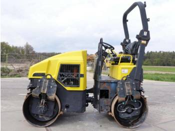 Wacker RD27-120 (DUTCH MACHINE)  - henger