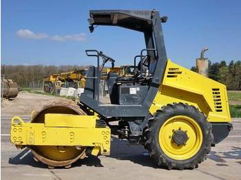 BOMAG BW 124 PDH-3 (Holland Machine)  - talajtömörítő
