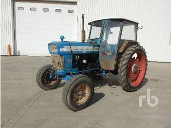 FORD 4000 2WD Agricultural Tractor - kerekes traktor