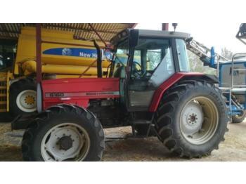 Massey Ferguson 6465 DYNASHIFT kerekes traktor, 2004, ár 27500 EUR