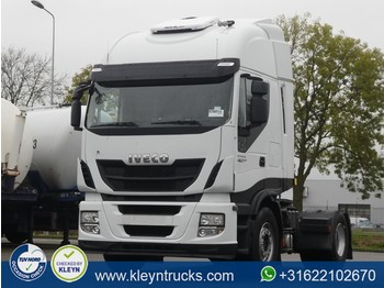 Iveco AS440S46 STRALIS intarder, adr - nyergesvontató