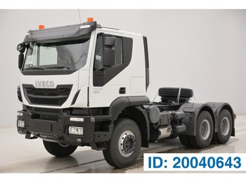 Iveco Trakker AT720T48 - 6x4 - NEW! - nyergesvontató