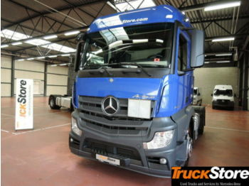 Nyergesvontató Mercedes-Benz Actros 1843 LS Active Brake Assist Spurassistent