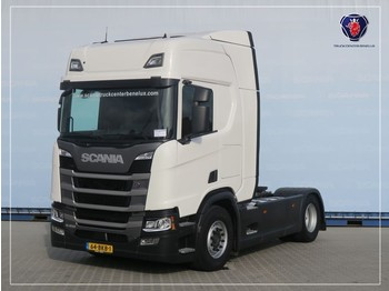 Nyergesvontató Scania R450 A4X2NB | 8T | FULL AIR | NEW GENERATION | DIFF | NAVIGATION
