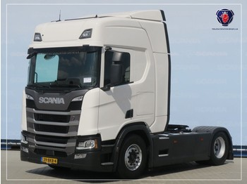 Scania R450 A4X2NB | 8T | FULL AIR | NEW GENERATION | DIFF | NAVIGATION - nyergesvontató