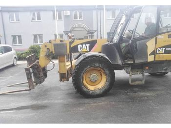CATERPILLAR CAT TH360B - teleszkópos rakodó
