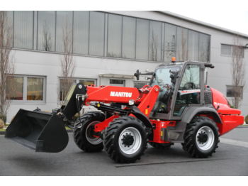 MANITOU TELESCOPIC LOADER ARTICULATED MLA630-125 6 M - teleszkópos rakodó