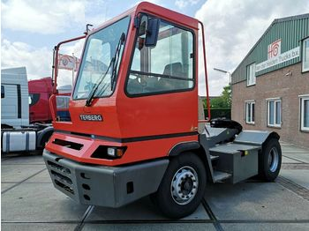 TERBERG YT 182 | 2010 | TOP CONDITION | 70T  - terminál targoncá