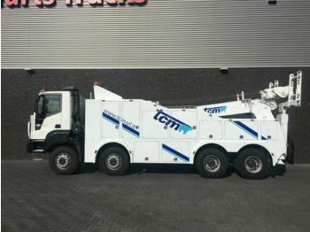 Iveco ASTRA 8848 HD 9 8X8 RECOVERY TRUCK NEW  - vontató