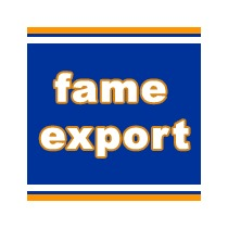 Fame export