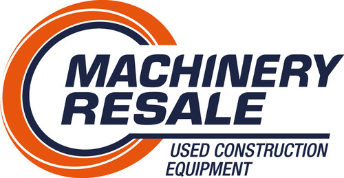 Machinery Resale bvba